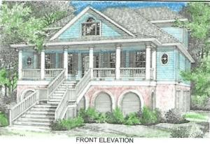 Home for Sale Haulover Drive, Kiawah River Estates, Johns Island, SC