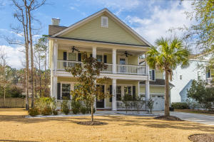 Home for Sale Wellstead Street, Park West, Mt. Pleasant, SC