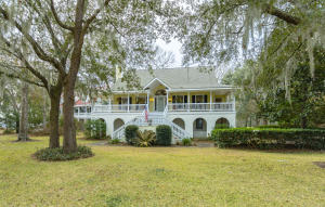 Home for Sale Waverly Lane, Kiawah River Estates, Johns Island, SC