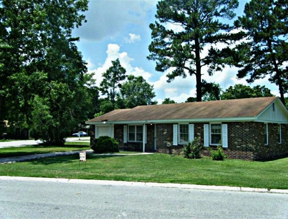 Dorchester Manor Homes For Sale - 274 Dorchester Manor, North Charleston, SC - 0