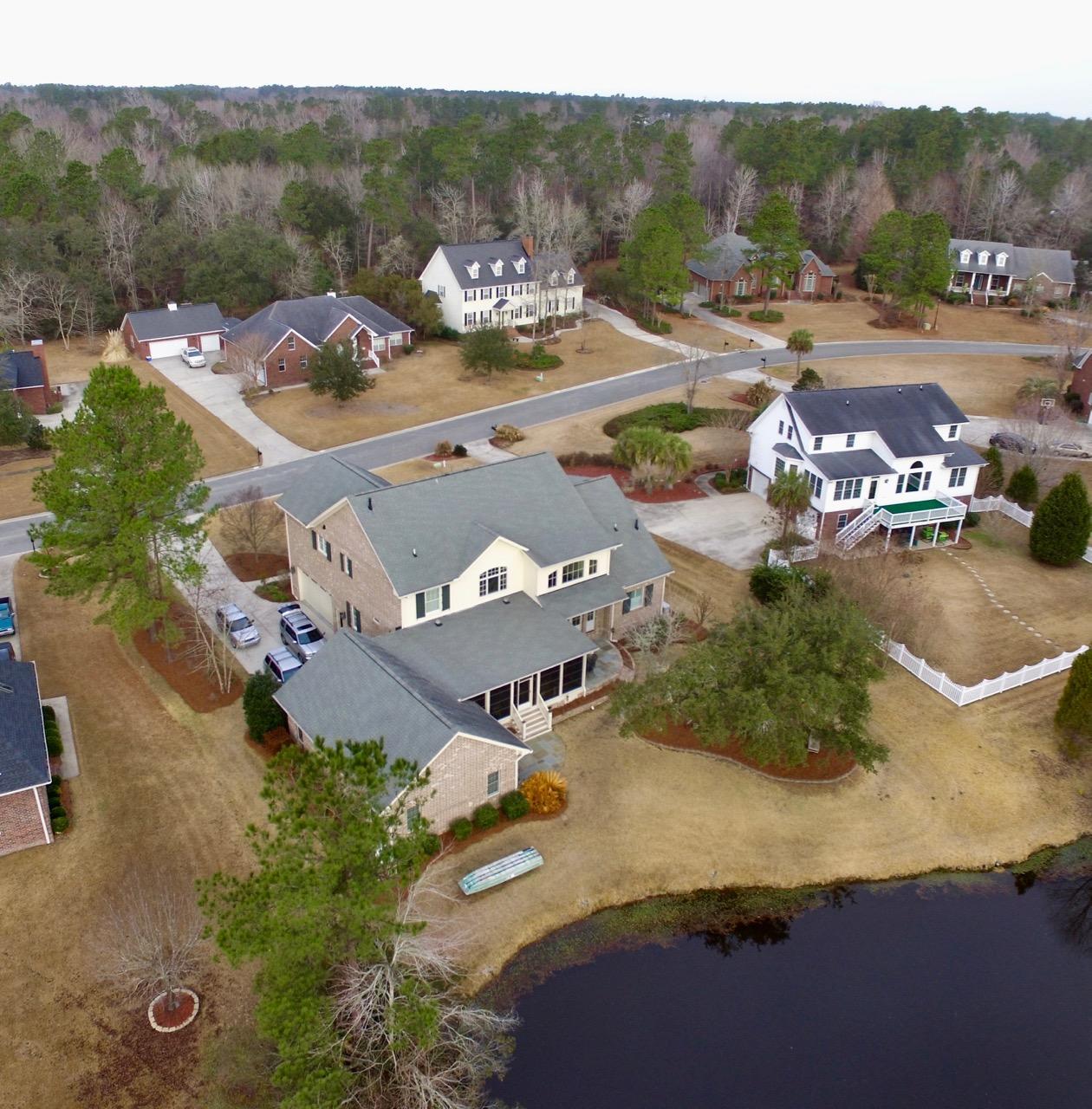 Photo of 213 Scalybark Rd, Summerville, SC 29485