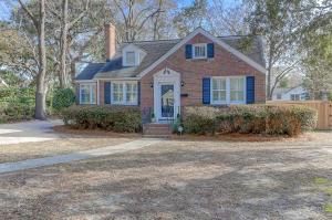 Photo of 17 Oakdale Place, Avondale, Charleston, South Carolina
