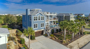 Home for Sale 9th Avenue, Isle of Palms, SC