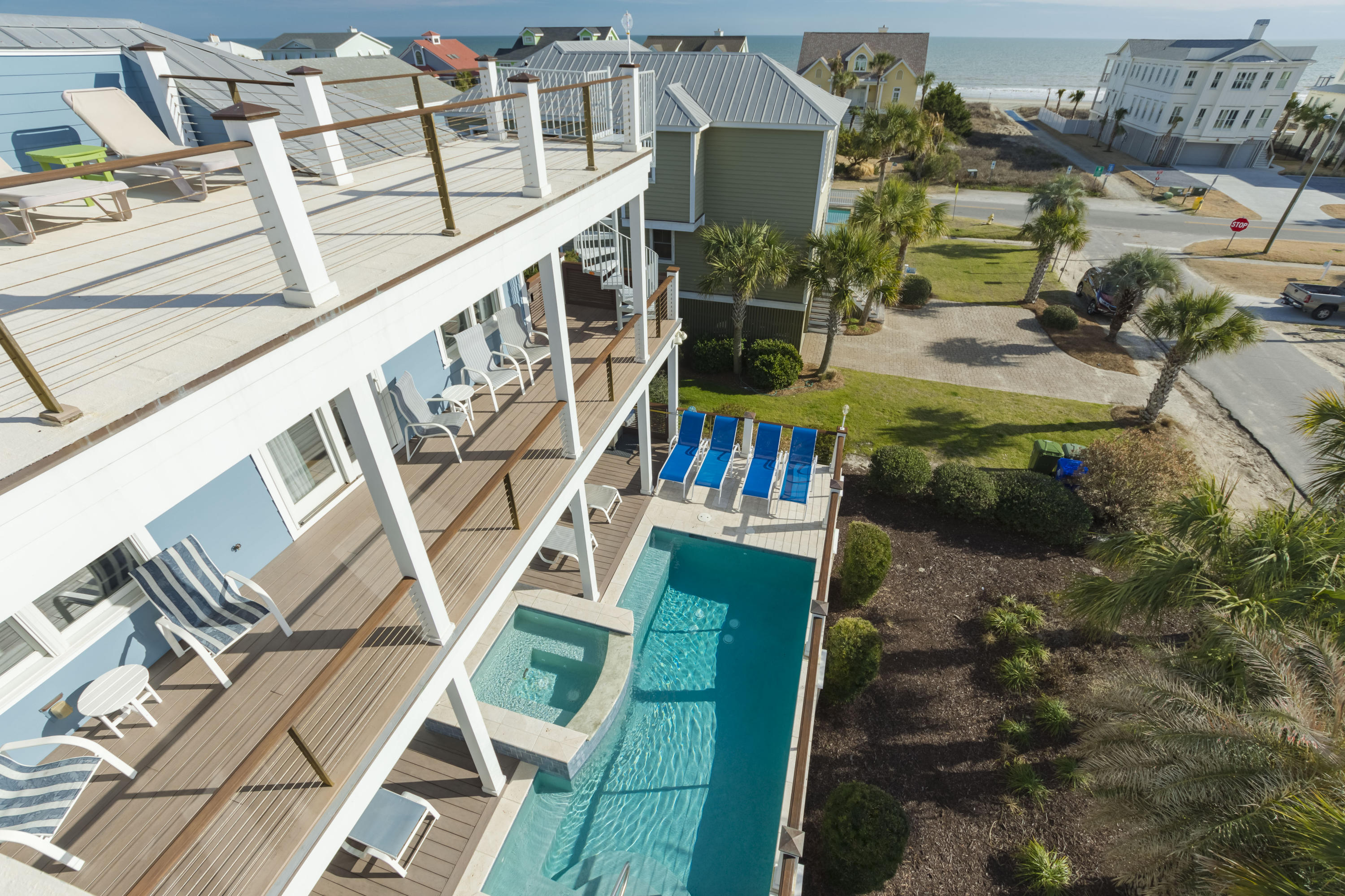 Photo of 2 9th Ave, Isle of Palms, SC 29451