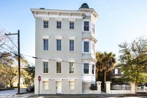 Photo of 81 Bull Street, Harleston Village, Charleston, South Carolina