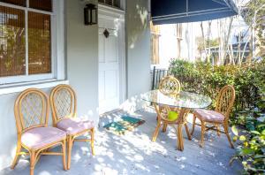 Home for Sale Bull Street, Harleston Village, Downtown Charleston, SC