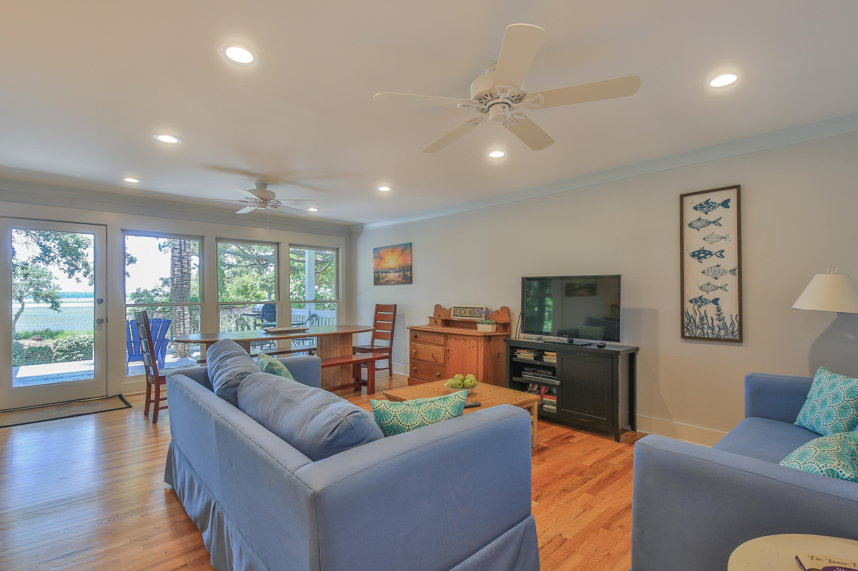 Photo of 1408 E Ashley Ave, Folly Beach, SC 29439