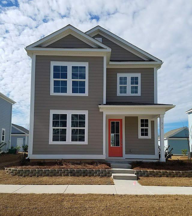 The Ponds Homes For Sale - 215 Warbler, Summerville, SC - 21
