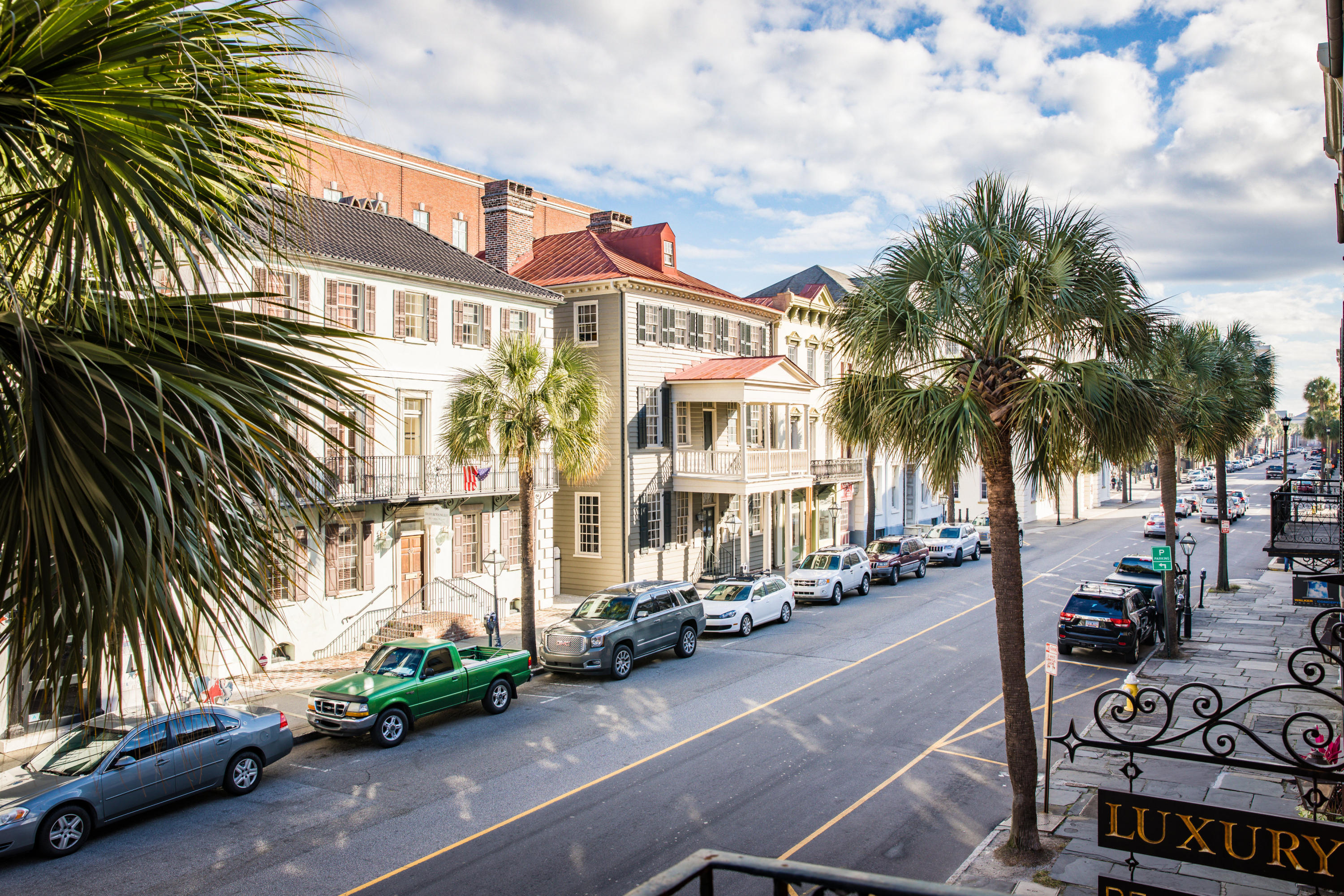 Home for sale 95 Broad Street, South Of Broad, Downtown Charleston, SC