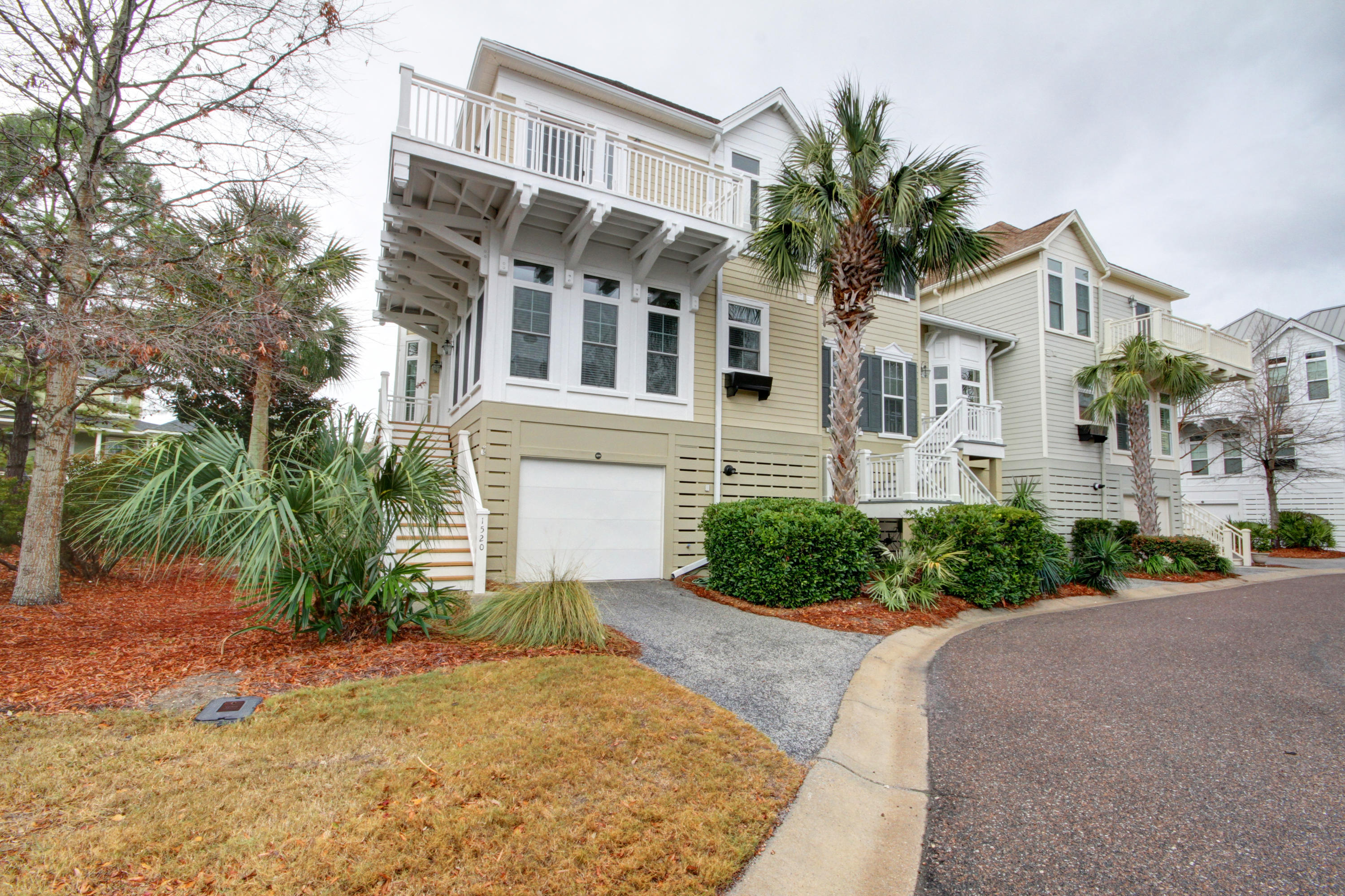 Home for sale 1520 Sea Palms Crescent, Seaside Farms, Mt. Pleasant, SC