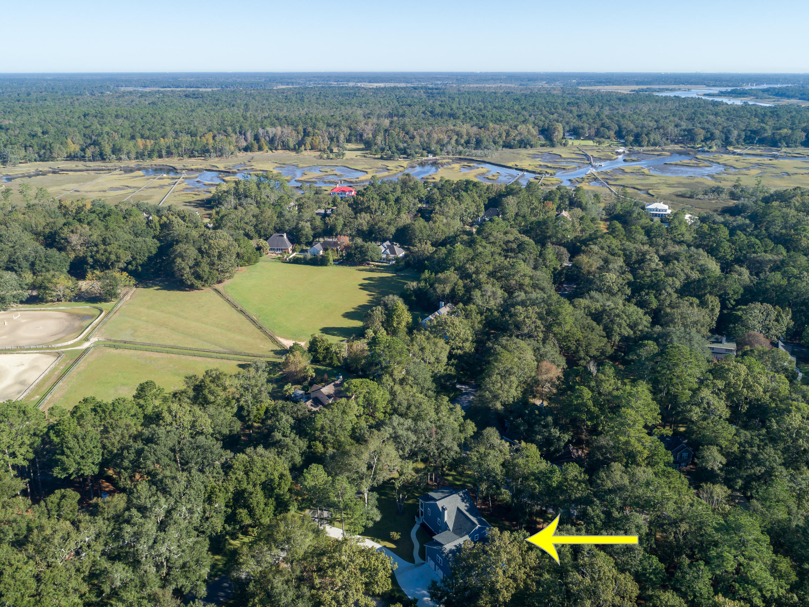 Photo of 5228 Old Washington Course, Hollywood, SC 29449