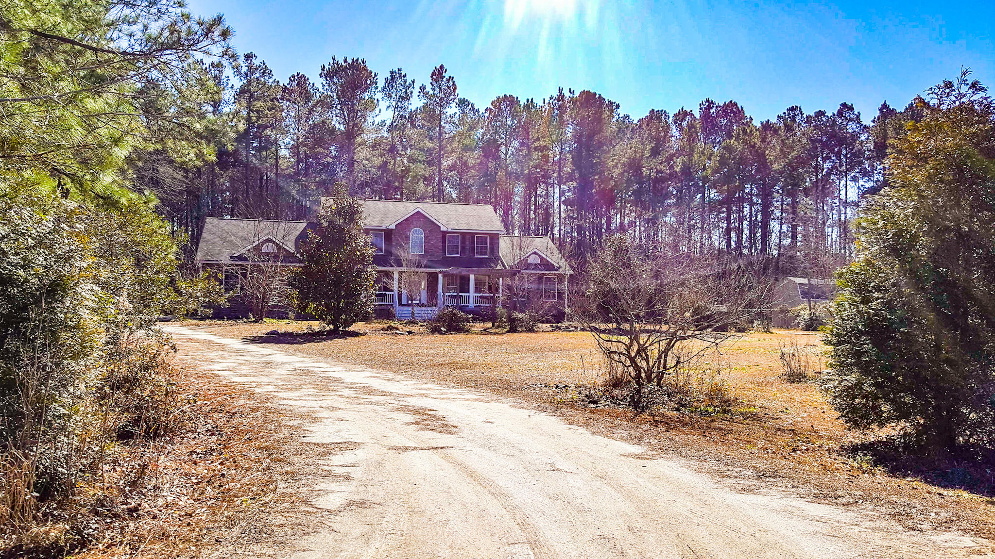 Photo of 817 Blooming Dale Ln, Pinopolis, SC 29469