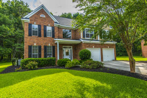 Home for Sale Lakecrest Court, Brickyard Plantation, Mt. Pleasant, SC