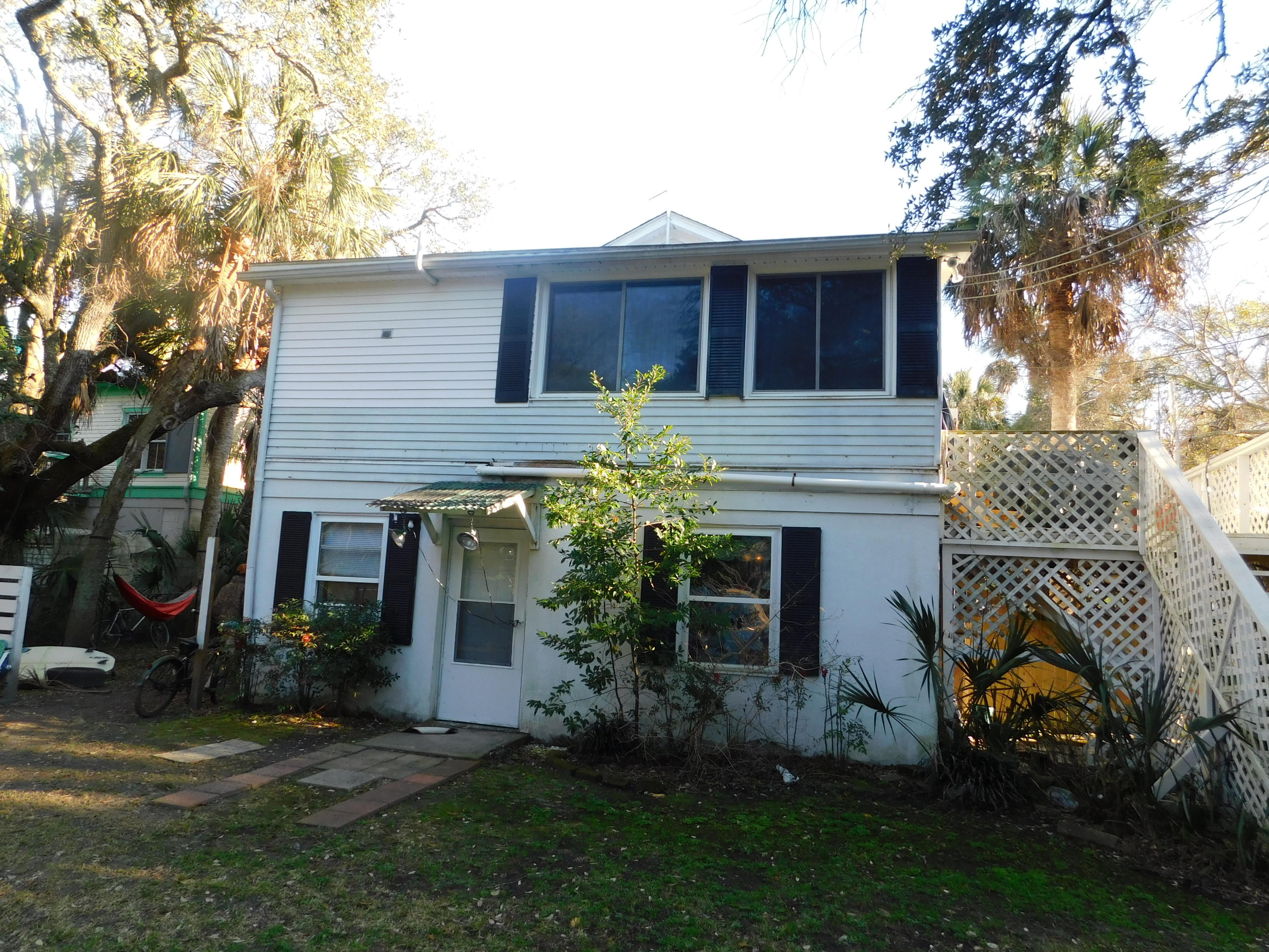 Photo of 414 E Ashley Ave, Folly Beach, SC 29439