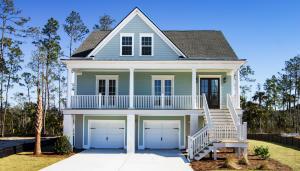 Home for Sale Bucktail Court, Dunes West, Mt. Pleasant, SC