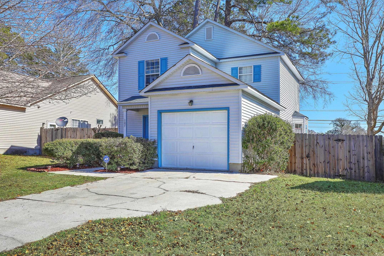 Crichton Parish Homes For Sale - 107 Parish Parc, Summerville, SC - 29