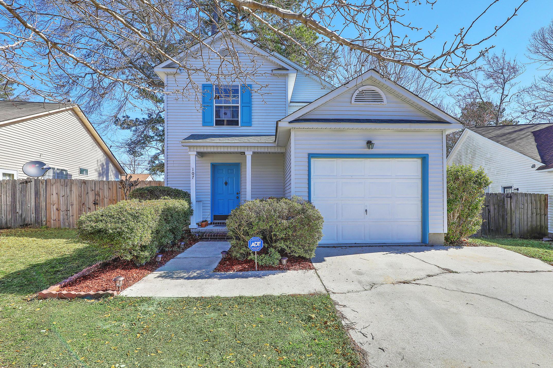 Crichton Parish Homes For Sale - 107 Parish Parc, Summerville, SC - 28