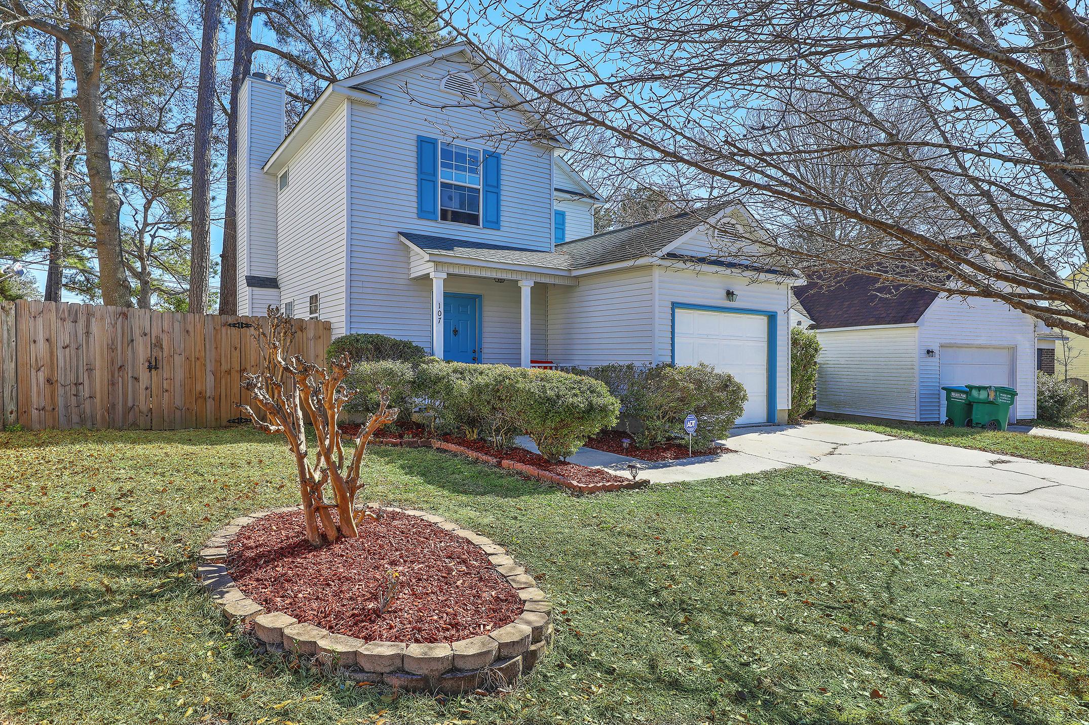 Crichton Parish Homes For Sale - 107 Parish Parc, Summerville, SC - 30