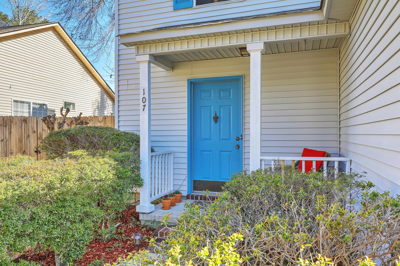 Crichton Parish Homes For Sale - 107 Parish Parc, Summerville, SC - 0