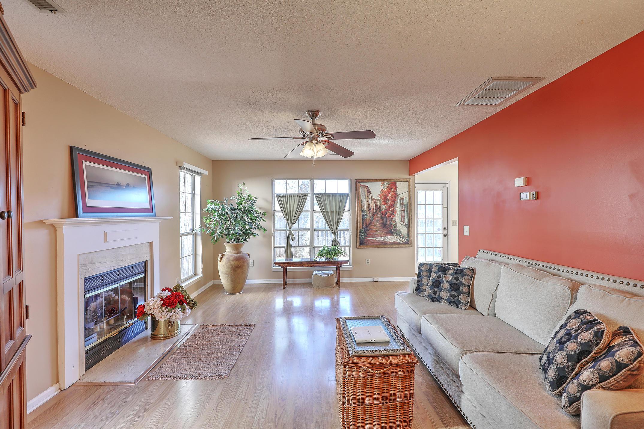 Crichton Parish Homes For Sale - 107 Parish Parc, Summerville, SC - 2