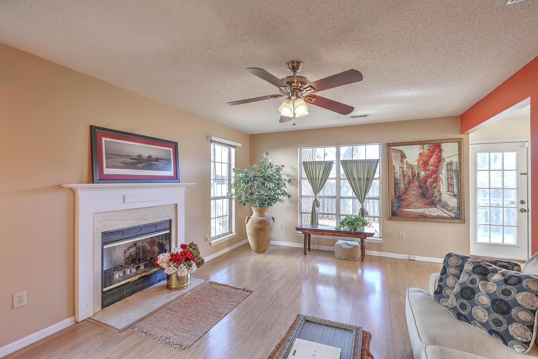 Crichton Parish Homes For Sale - 107 Parish Parc, Summerville, SC - 3