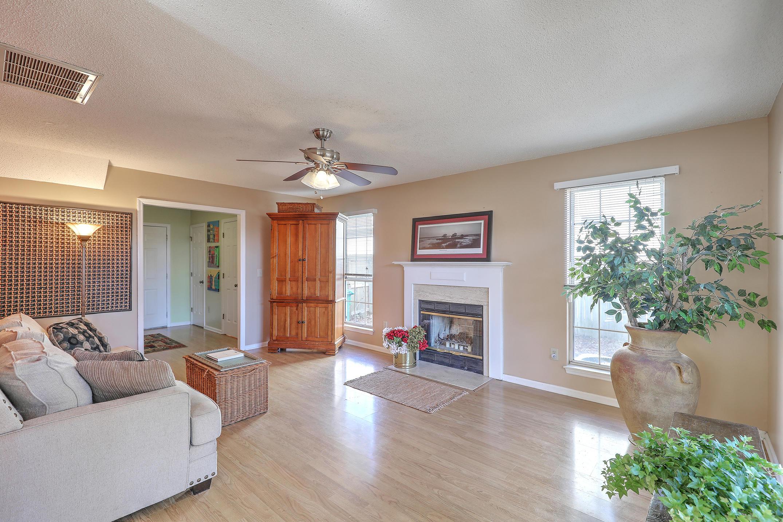 Crichton Parish Homes For Sale - 107 Parish Parc, Summerville, SC - 4