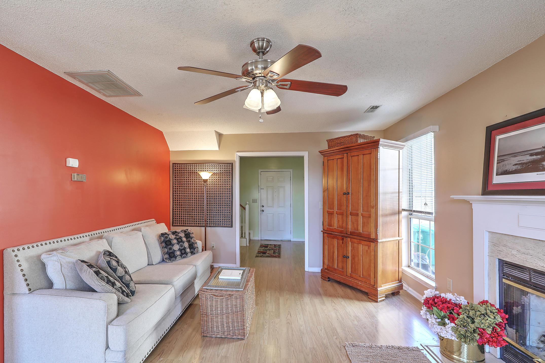 Crichton Parish Homes For Sale - 107 Parish Parc, Summerville, SC - 5