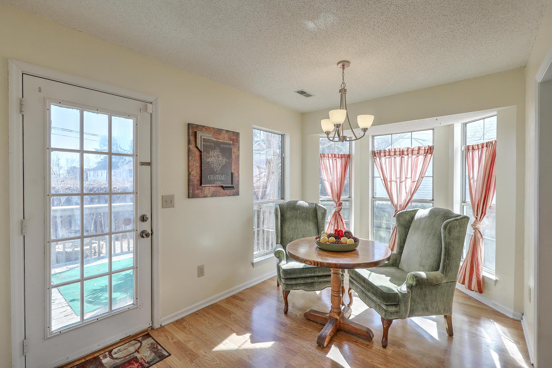 Crichton Parish Homes For Sale - 107 Parish Parc, Summerville, SC - 6