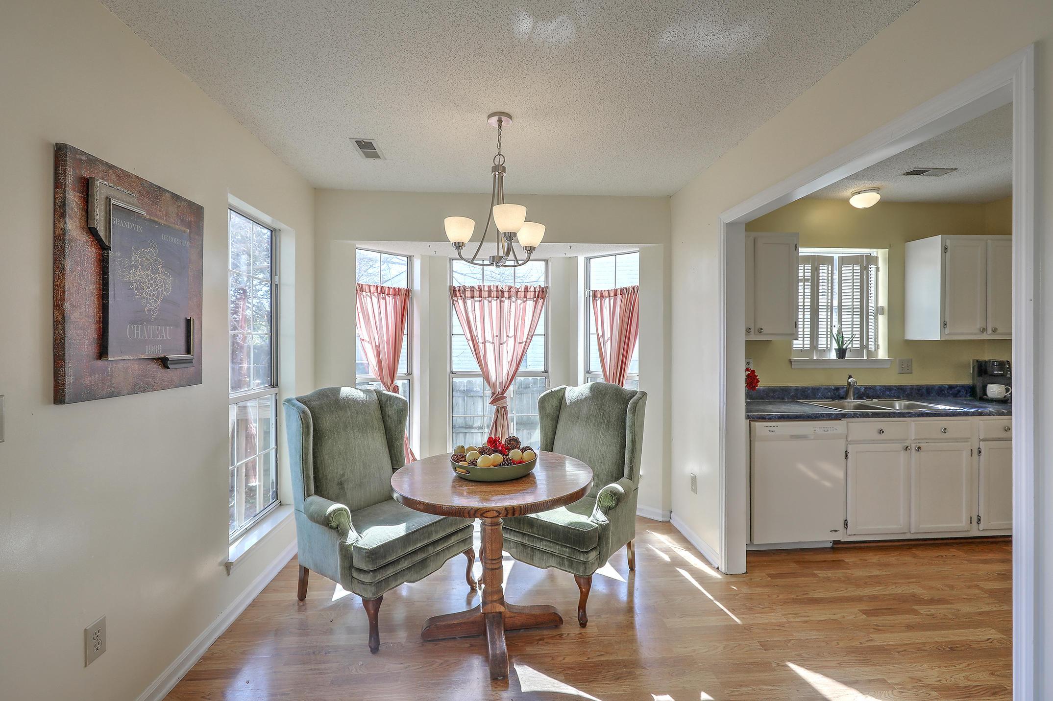 Crichton Parish Homes For Sale - 107 Parish Parc, Summerville, SC - 7