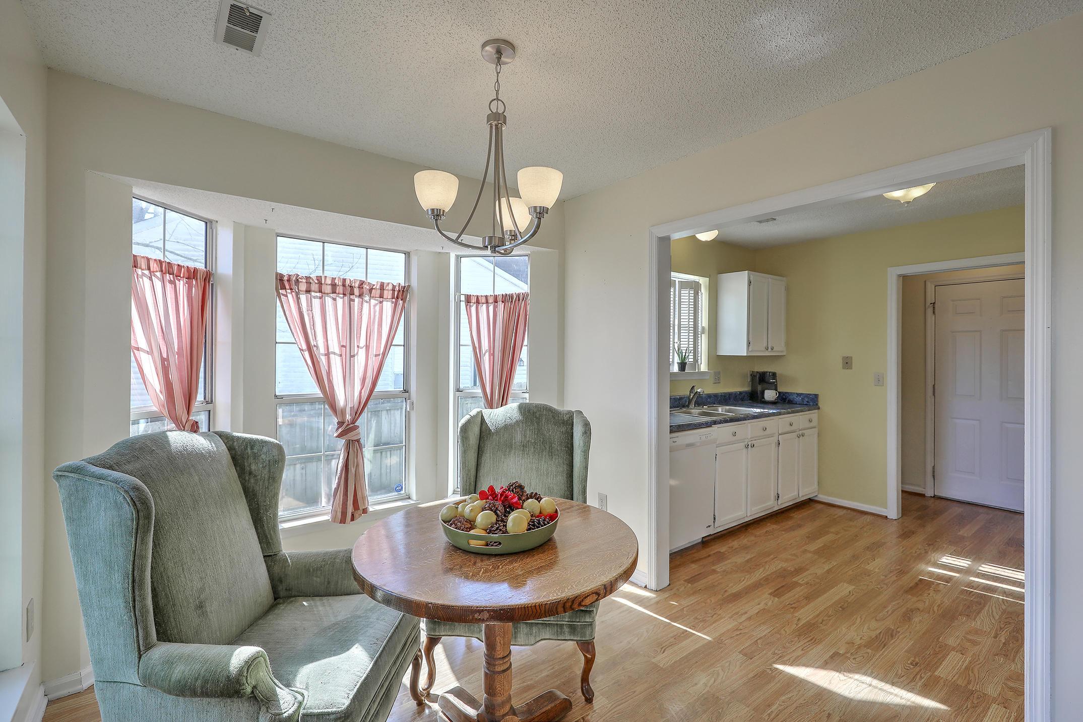 Crichton Parish Homes For Sale - 107 Parish Parc, Summerville, SC - 8