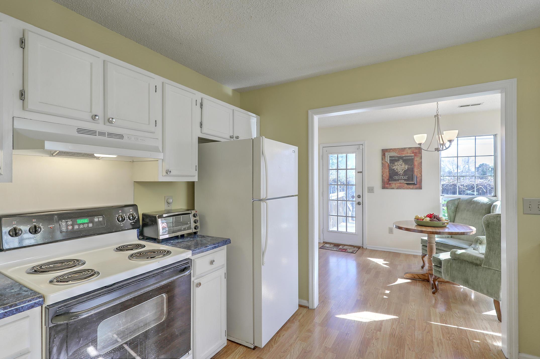 Crichton Parish Homes For Sale - 107 Parish Parc, Summerville, SC - 10