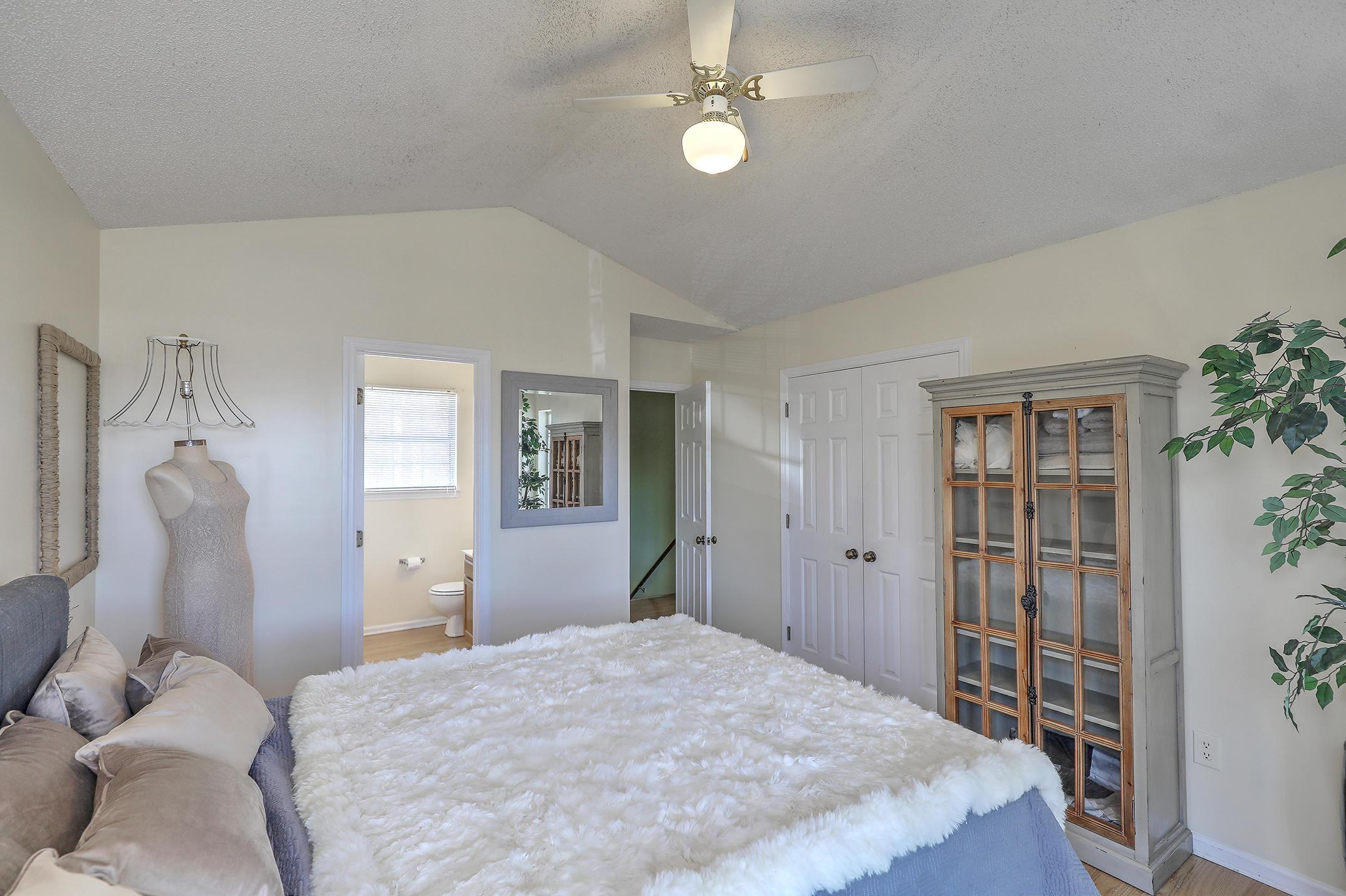 Crichton Parish Homes For Sale - 107 Parish Parc, Summerville, SC - 15