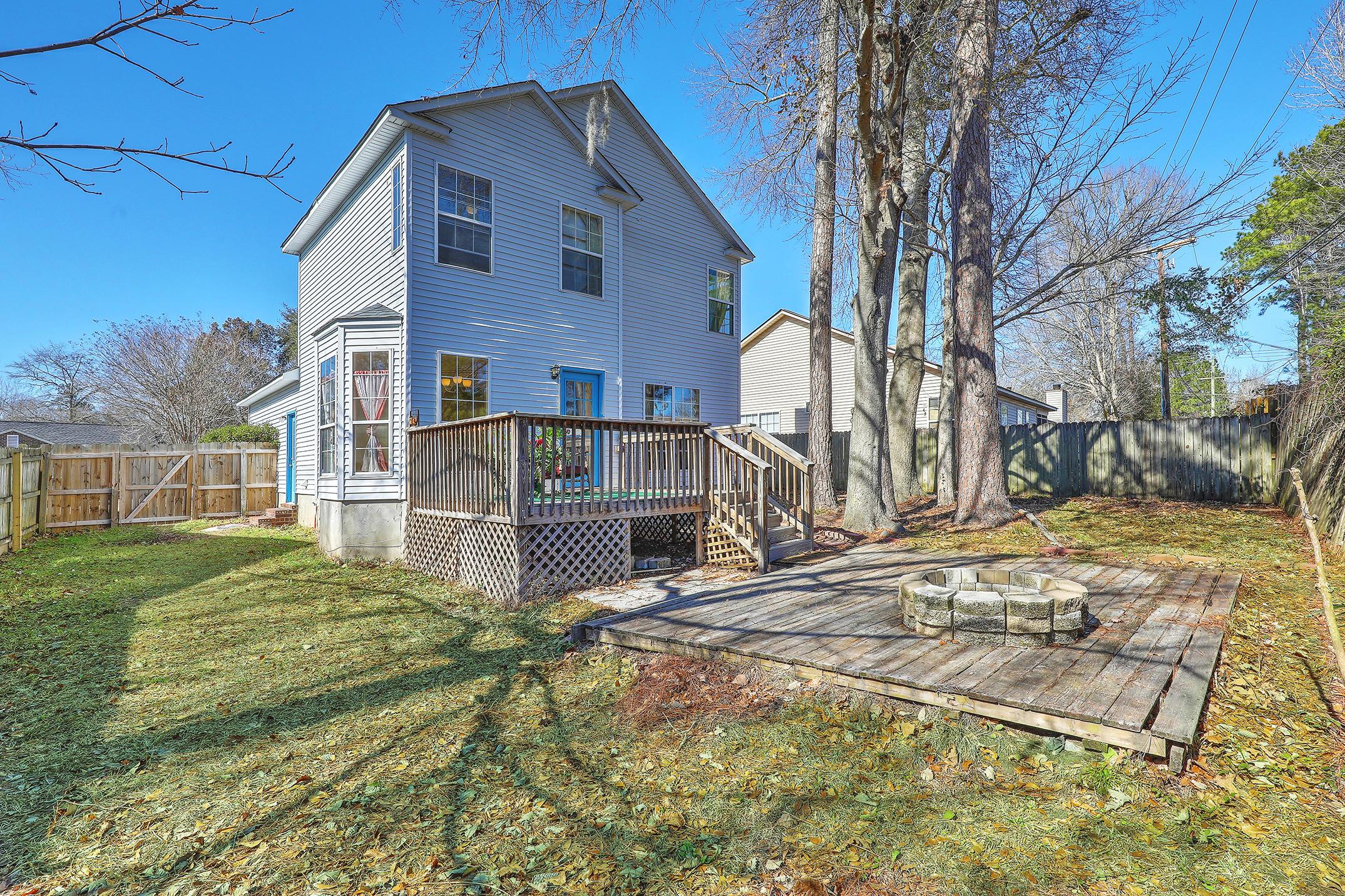 Crichton Parish Homes For Sale - 107 Parish Parc, Summerville, SC - 25