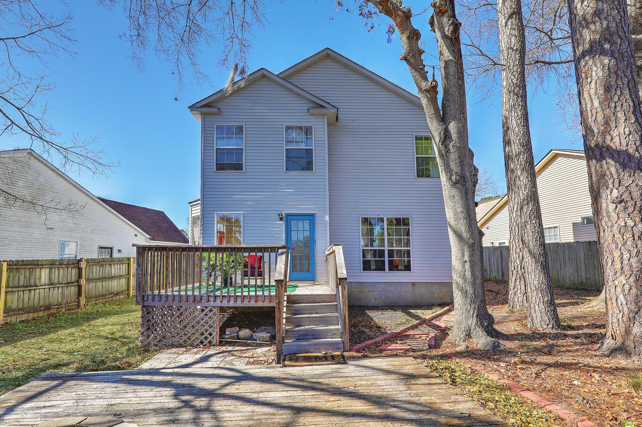 Crichton Parish Homes For Sale - 107 Parish Parc, Summerville, SC - 24