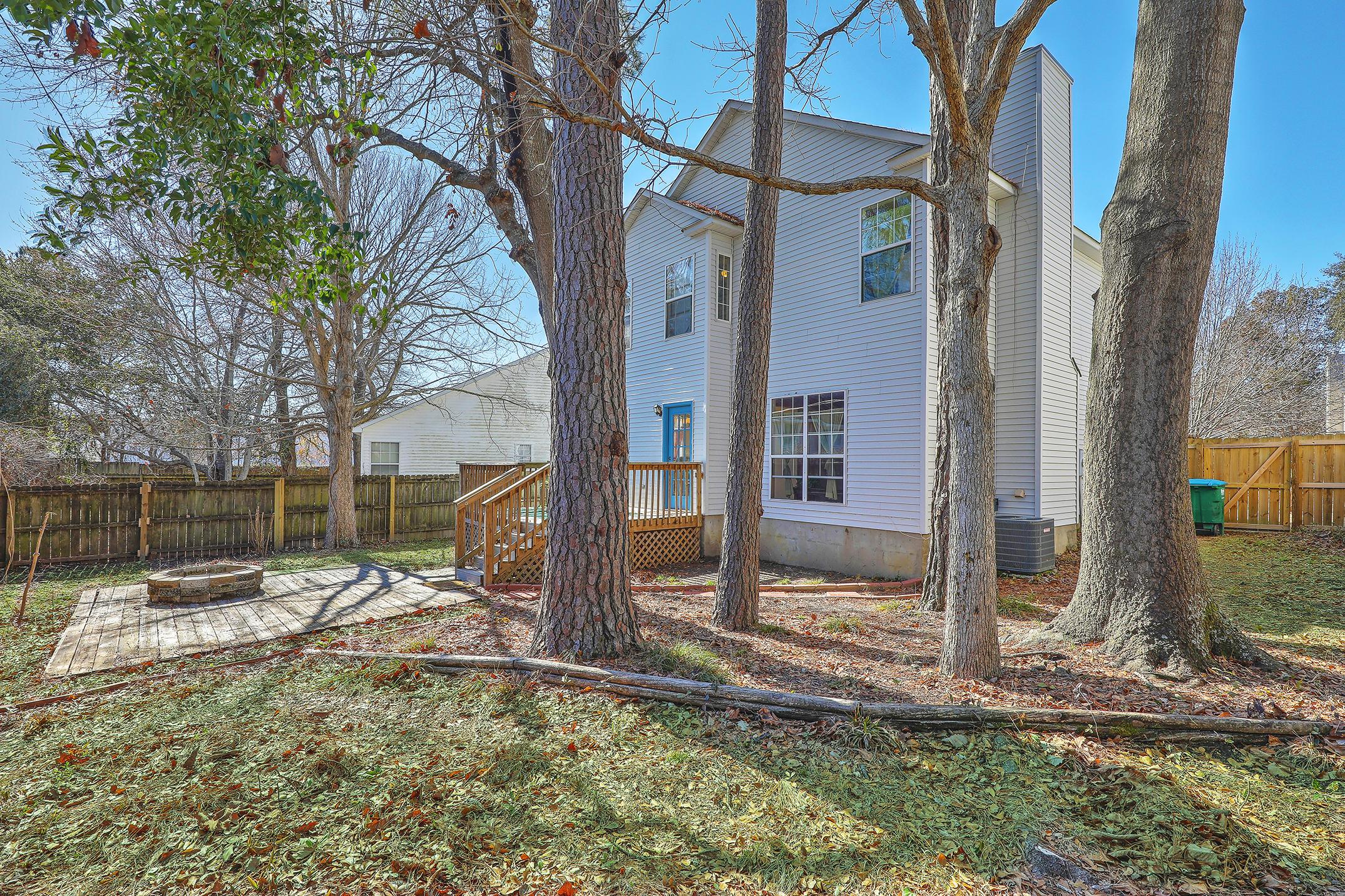 Crichton Parish Homes For Sale - 107 Parish Parc, Summerville, SC - 23