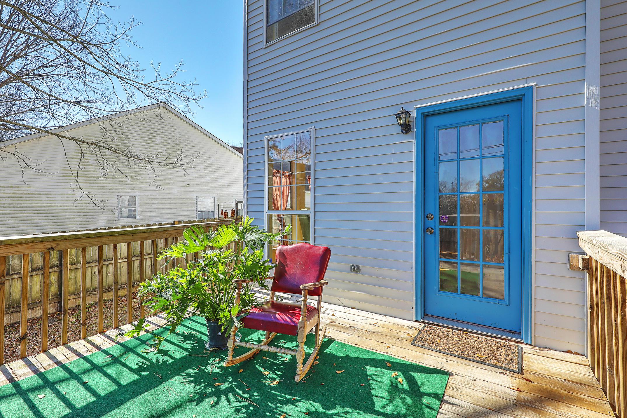 Crichton Parish Homes For Sale - 107 Parish Parc, Summerville, SC - 22