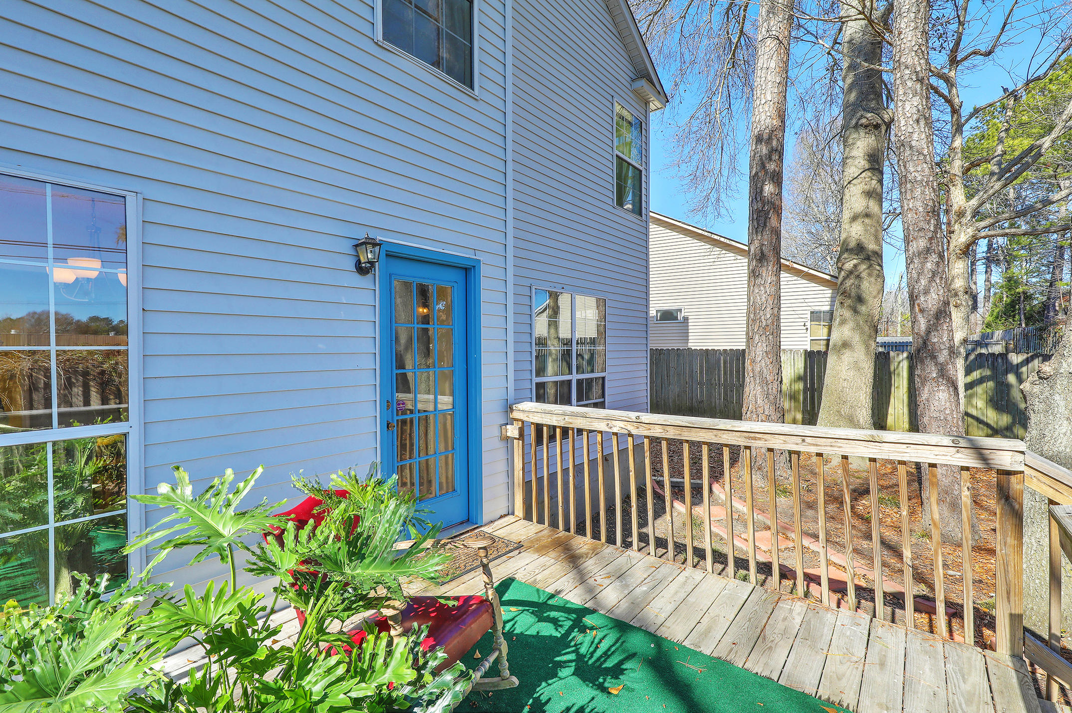 Crichton Parish Homes For Sale - 107 Parish Parc, Summerville, SC - 21