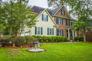 Home for Sale Fairway Woods Circle, Coosaw Creek Country Club, Ladson, SC