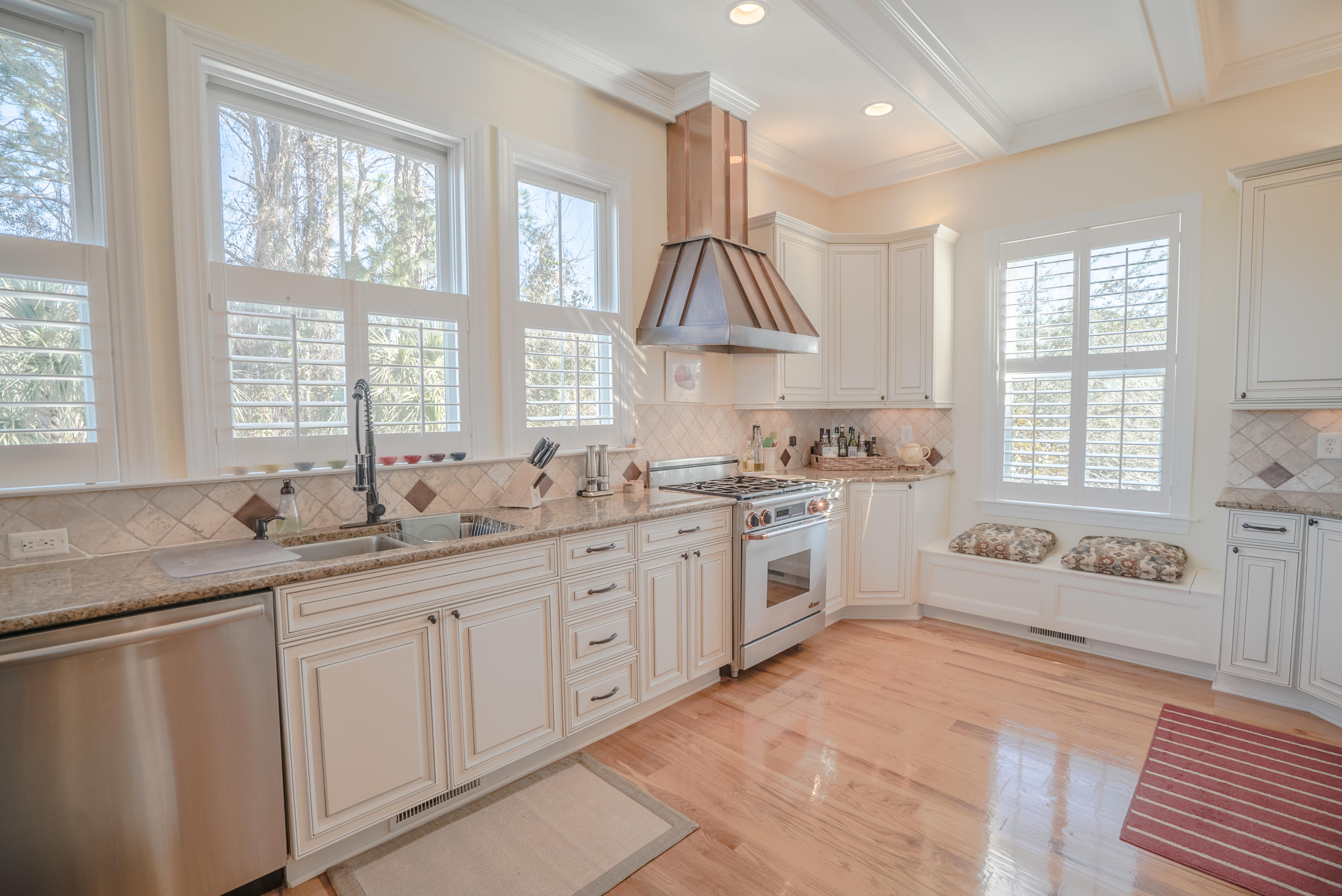 Home for sale 1745 Canyon Oaks Drive, Seaside Farms, Mt. Pleasant, SC