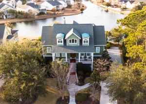 Photo of 1745 Canyon Oaks Drive, Seaside Farms, Mount Pleasant, South Carolina