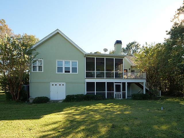 St Thomas Point Homes For Sale - 106 Berkshire, Charleston, SC - 6