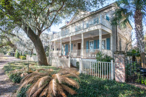 Home for Sale Shipyard Road, Ion, Mt. Pleasant, SC