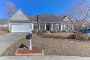 Home for Sale Hillsborough Place, Wescott Plantation, Ladson, SC