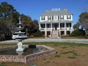Home for Sale Brickhouse Road, Cedar Hall, Edisto Island, SC