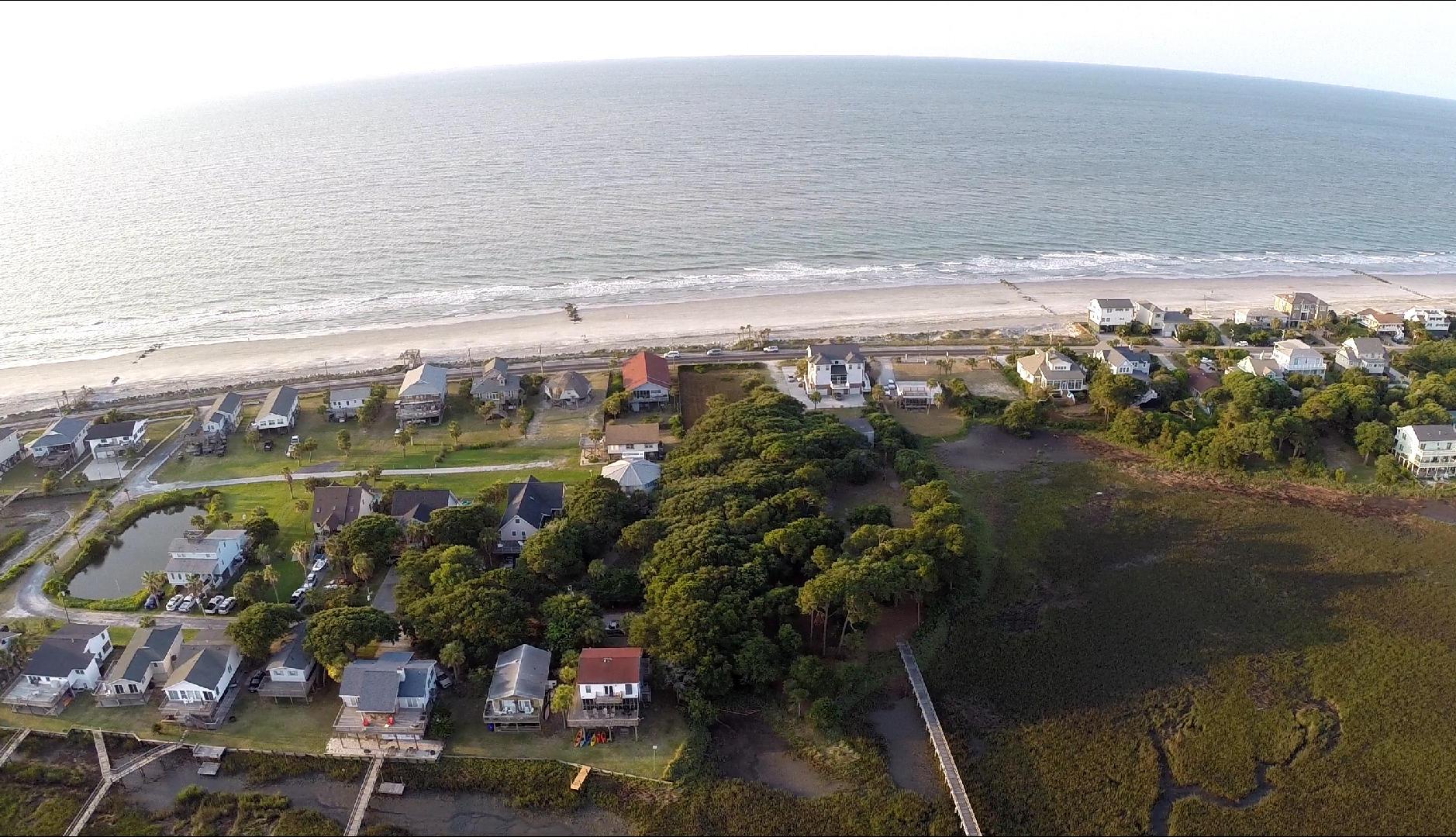 Photo of 1502 E Ashley Ave a, Folly Beach, SC 29439