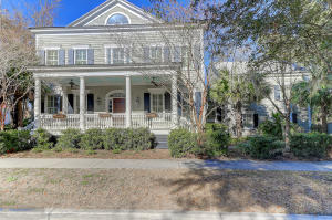 Home for Sale Montrose Road, Ion, Mt. Pleasant, SC