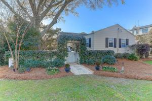 Home for Sale Station 19 Street, Sullivan's Island, SC