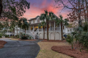 Home for Sale Station Point Court, Darrell Creek, Mt. Pleasant, SC