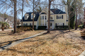 Home for Sale Lochmere Court, Brickyard Plantation, Mt. Pleasant, SC