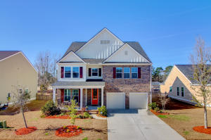 Home for Sale Raven Road, Eagle Landing, Hanahan, SC
